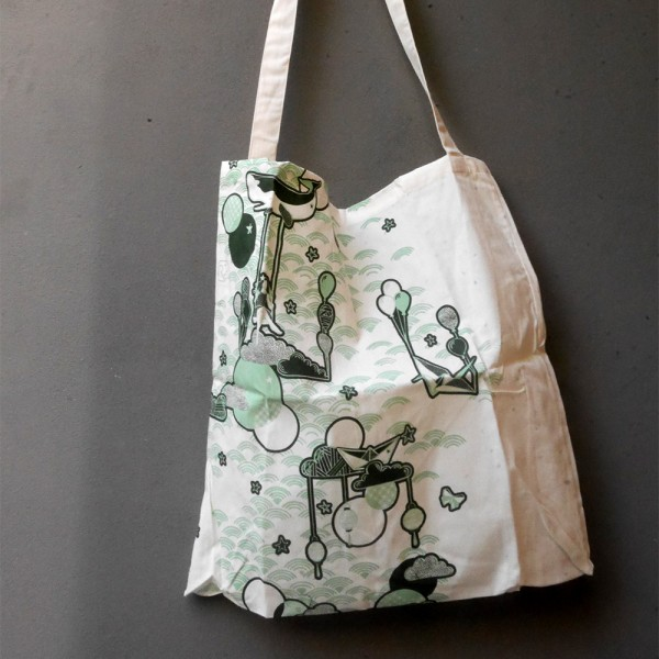 tote bag - Rdutemps